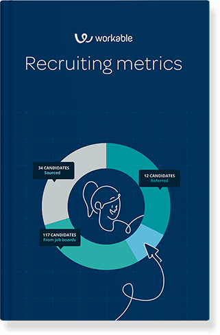 How to track five most important recruiting metrics